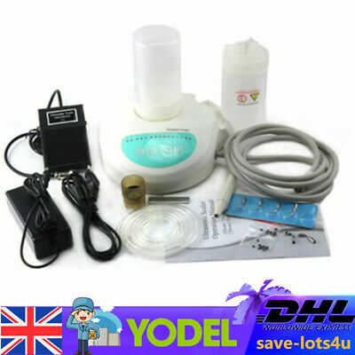 Dental Ultrasonic Piezo Scaler Self Contain Bottle Tip Handle fit EMS Woodpecker
