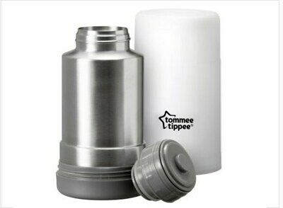 Closer to Nature Travel Bottle & Food Warmer