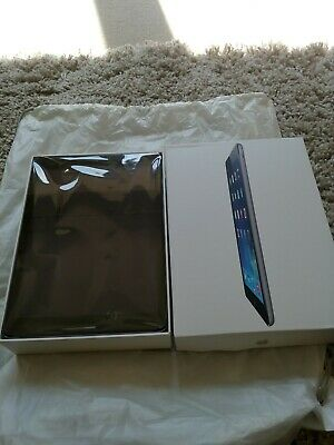 Apple iPad Air 1st Gen. 32GB, Wi-Fi, 9.7in - Grey - USED but Good Condition