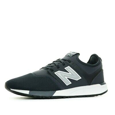 magasin en ligne 9fd7a 16140 MRL247 BASKETS MARINES homme New Balance Bleu
