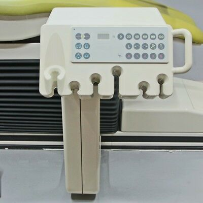 Siemens Sirona Arztelement Complete for M1 Treatment Units Mod.90 Tested