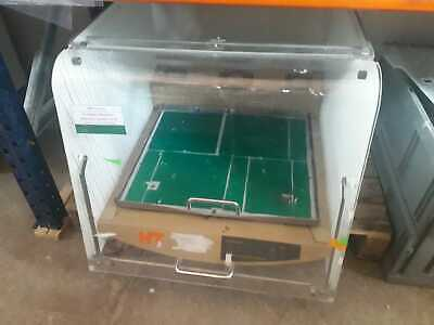 Incubator Novotron of Infors Flatbed Lorry Kit Requires Painting