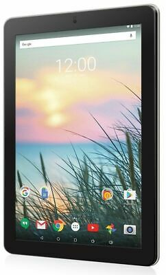 """VENTURER NEPTUNE 10L 10.1"""" HD Android 6 Tablet Bluetooth HDMI 16GB + 64GB"""