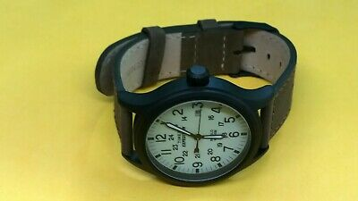 3cf143934811 Timex Expedition Scout Indiglo Men s Wristwatch T49963 New Store Return