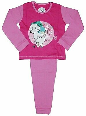 Sarah and duck girls pyjamas. Sizes from 12-18 months to 3-4 years Pink. New