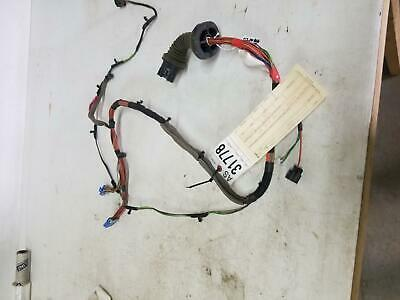 Pleasant 2006 2009 Dodge Ram 2500 3500 Mega Cab Rear Door Wiring Harness Oem Wiring Digital Resources Antuskbiperorg