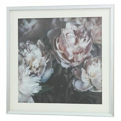 NEW OneWorld Collection Flower Framed Print