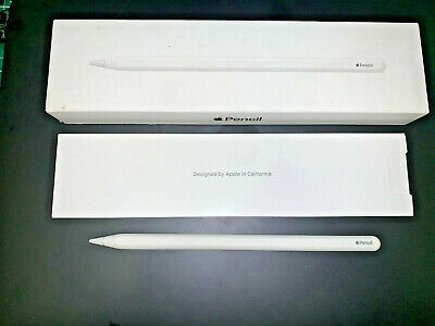Apple Pencil (2nd Generation) for iPad Pro 2018 (3rd Generation) White magnetic