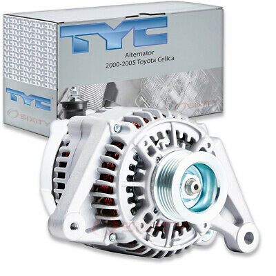 Fits 2007-2009 Toyota 4Runner Alternator Denso 53926YX 2008 4.7L V8 2UZFE