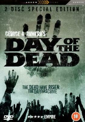 Day Of The Dead (2 DVD Special Edition/George a Romero / Flecha 1985)