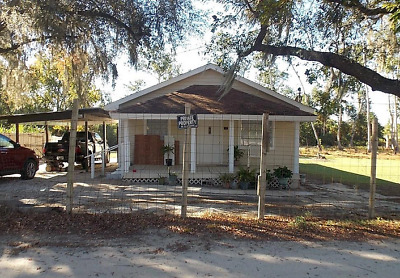 2Bed/1Bath Single Family Home, Frostproof, Fl, Pre-Foreclosure, Nr Listing
