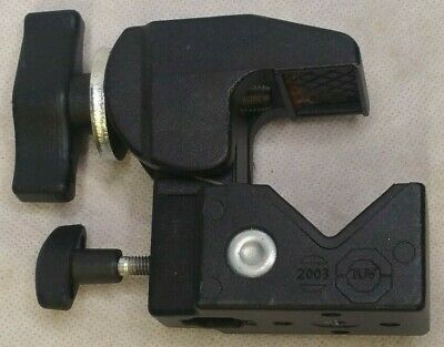 Manfrotto 035 Super Clamp without Stud - missing pad - ART .035 - #035