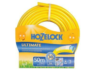 Hozelock HOZ7850 Ultimate Tuyau 50m 12.5mm (1/2in) Diamètre