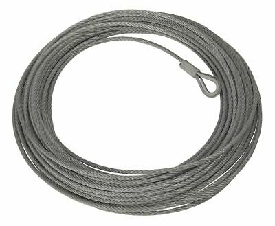 Sealey SRW2720.WR Wire Rope (�7.2mm x 32mtr) for SRW2720