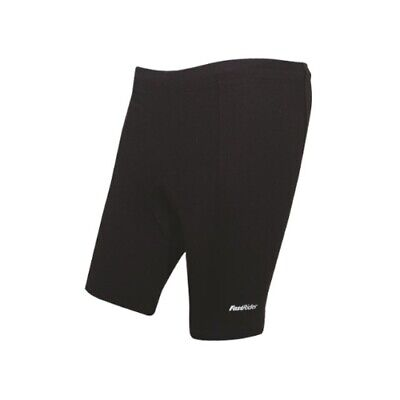 Broek feel supplex zwart xs - zwart xs