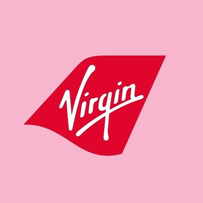 113500 Virgin Flying Club Miles - Upper Class Roundtrip Ticket