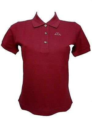 Robe di Kappa Polo Shirts Donna GAYA Ufficio Polo