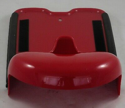 Shoprider Wispa 4mph mobility Scooter Front Shroud Red