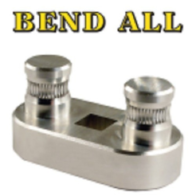 77455 Bend-All Knuckle Saver Bend Wire Sizes 3Awg-500Mcm Inside