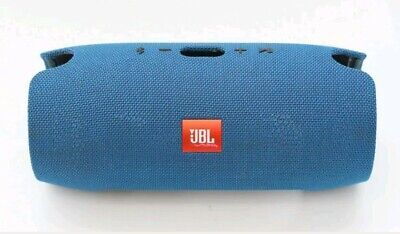 JBL Xtreme OEM Parts, Fabric Mesh Speaker Cover Grill. Blue - Chassis