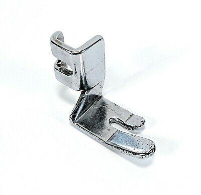 SINGER Sewing Machine Standard Presser Foot Simanco #8337 Vtg 27 28 127 128 66