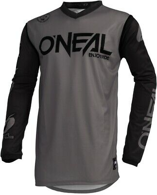 Oneal Threat Rider Motocross Jersey