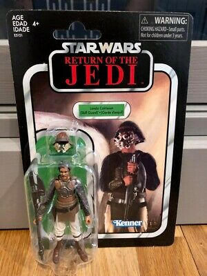 New Star Wars Vintage Collection VC144 Lando Carlissian by Kenner
