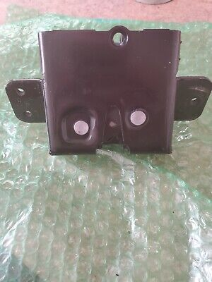 02-04 Lift Gate Tailgate Rear Back Latch Pull Lever Handle Fits Nissan Frontier