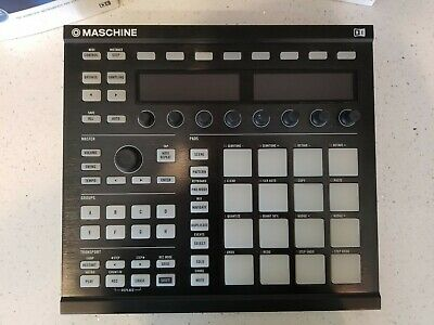 Native Instruments MK2 Recording Interface with Komplete 10