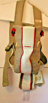Baby Bjorn Mesh Infant Carrier Support Hiking Walking