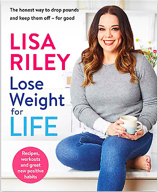 Lisa Riley Lose Weight For Life (PDF)