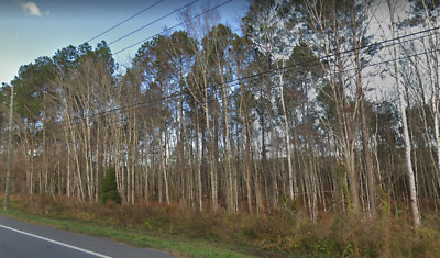 8.71 Acre, Jacksonville, Fl, Pre-Foreclosure, No Reserve Listing, These Go Fast