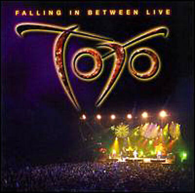 Toto - Falling in Between Live [New CD]
