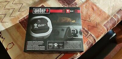 Brand New Weber iGrill3 Bluetooth Thermometer