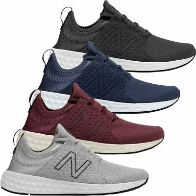 New Balance Mens CRUZ Fresh Foam Fitness Running Shoes