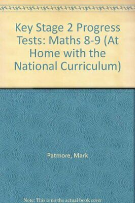 **OE**KS2 Progress Tests: Maths 8-9 (At Home with the National Curriculum) By M