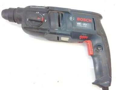 Taladro Electrico Bosch Gbh2-20D Profesional 4724486