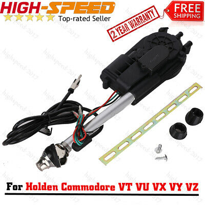 FOR Holden Commodore VT VU VX VY VZ Wagon 97-2006 Electric Aerial Antenna HS