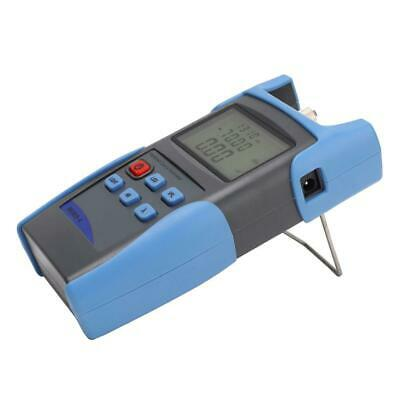 BWJ828-A Integrated Fiber Optical Power Meter -70 - +5DBM Fiber Optic Tester