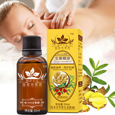 2 x 100% PURE Plant Therapy Lymphatic Drainage Ginger Oil |High Quality HOT SALE