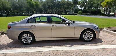 2015 BMW 5-Series 528i Immaculate , CPO until  May 2020!!!