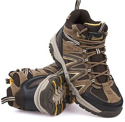 Landrover Mens Hiking Walking Ankle Trail Trekking Trainer Casual Shoes Boots Sz