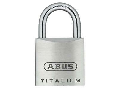 Abus Mechanical ABU64TI25C 64TI / 25mm Titalium™ Candado En