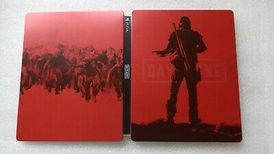 Days Gone PS4 Steelbook ONLY Limited Edition PS4 (PLEASE READ, NO GAME)
