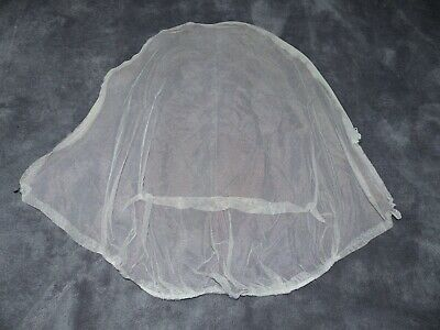 Quinny buzz carrycot insect cat net fly screen zips on