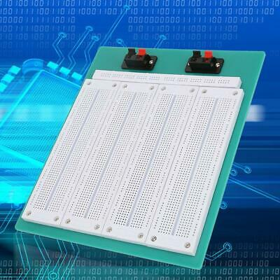 4 In 1 700 Position Point SYB-500 Tiepoint PCB Solderless Reusable Breadboard