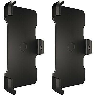 2x NEW Replacement Belt Clip Holster for Apple iPhone 8 PLUS Otterbox Defender