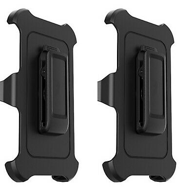2x Replacement  Belt Clip Holster Fits Samsung Galaxy S8 Plus OtterBox Defender