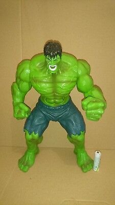 hulk the hulk hasbro marvel 2008