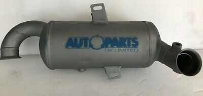 Remanufactured Dpf For Peugeot Mini Citroen 1.6 Hdi Pt6066T Reconditioned